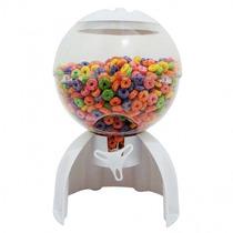 Dispensador De Cereal Euro De Esfera Maquina Cereales