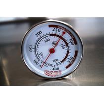 Termometro Para Caramelo Y Alta Fritura