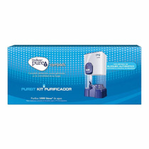 Filtros Pureit Compac Unilever Pure It Kit Repuestos