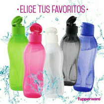 Eco Twist Tupperware 1 Lt