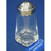 Cristaleria Salero De Lujo Mod.: 104 Mrc.: Uria