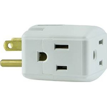 Ge A Tierra 3-outlet Tap, 58368