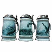 Colección De Tres Tarros