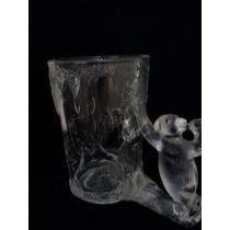 2 Tarros De Cristal De Coca Cola Pza D/coleccion Vv4