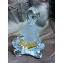 Cristof Robin De Disney Winnie The Poo Cristal De Plomo Leno