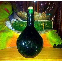 Botellas De Cristal Con Corcho Incluido (500,750,1 Litro)