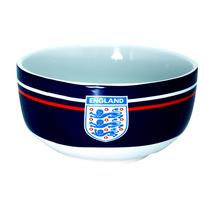 Tazón De Cereales - Inglaterra Oficial Fútbol Vajilla
