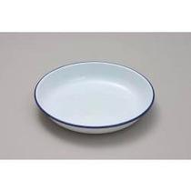 Pasta Plato - Arroz Blanco Tradicional 18cm Vajilla Comedor