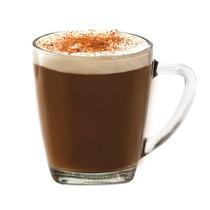 Taza Cuadrada Cafe Modelo Rio 350ml Cristal Oneida