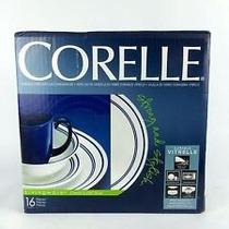 Vajilla Corelle Livingware 16 Pz. Nuevas En D.f!!!