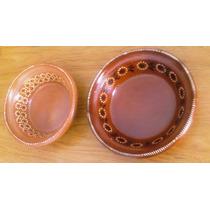 Platos Hondos - Sopa, Caldo, Pozole, Salsa, Barro Y Ceramica