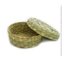 Tortillero De Palma 17 Cm