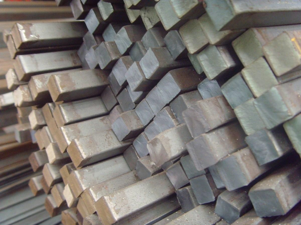 Varilla cuadrada o redonda acero a36 ancho 1 2 a 1 1 2 - Varillas de acero precio ...
