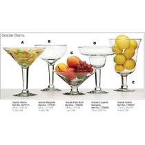 Copas Gigantes De Vidrio Crisa (nuevos Modelos)