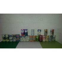Vaso Ecológico Botella Vidrio Absolut Vodka Edicion Limitada