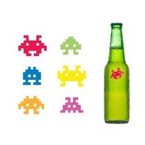 Identificador De Bebidas 6 Piezas Nuevos