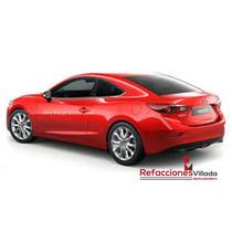 Deshueso Mazda 3 Sedan 2014 Accesorios Y Refacciones