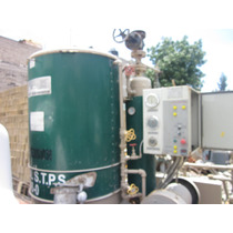 Generadores De Vapor Clayton