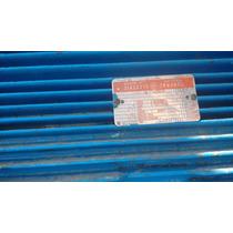Motor Electrico De 250 Hp 1800 Rpm Perfectas Condiciones