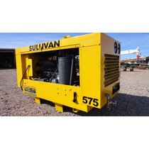 Compresor Sullivan 125 Libras/atlas Copco/ingersoll Rand