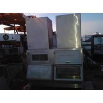Maquina De Hielo Hozizaki Duplex De 2700 Lbs/dia Exelente.