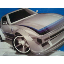 Thunt Oculto Mazda Rx 7 Hot Wheels 2013 Hw City 22/250