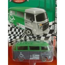 Taximania Volkswagen Combi