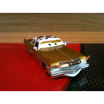 Tex Dinoco Disney Pixar Cars 1/55