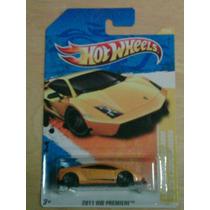 ** Lamborghini Gallardo Lp 570-4 Superleggera V1 Hwp 2011 **