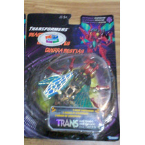 Beast Wars ** Waspinator Transmetals Transformers ** Kenner