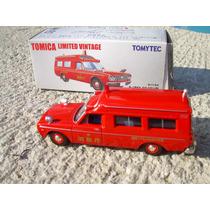 Toyota Fs45v De Tomica Limited Vintage Hm4