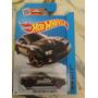 Hot Wheels Ford Mustang Gt Concept Policía (negro) 2015