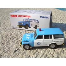 Toyota Landcruiser Fj56v De Tomica Limited Vintage Hm4