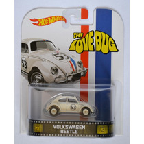 Cupido Herbie The Love Bug Volkswagen Vw Beetle Retro
