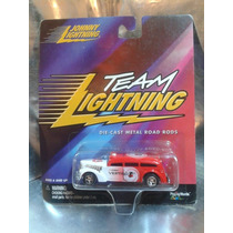 Johnny Lightning - Alfred Hitchcock´s Vetigo Del 2000