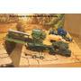Lee Anuncio X Transportes Army Lote 9 Miniaturas 1/87
