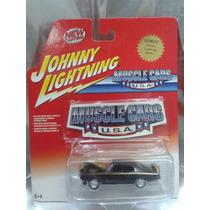 Johnny Lightning - 1970 Buick Gsx (de 2006) Es Nuevo