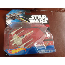 Hot Wheels X-wing Fighter Star Wars 1:64