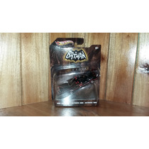 Hot Wheels Batman Batimovil Batmobile 1966 1/50