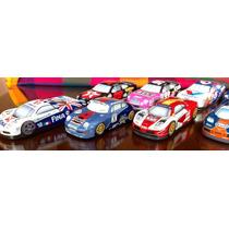 Autos A Escala.1.24.matchbox No.hotwheels No.tin Can Toys