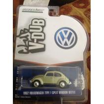 Greenlight 1952 Volkswagen Type 1 Split Window Beetle