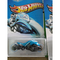 Serie Max Steel, Set De 2 Motos Y Dos Colores, Esc 1:64
