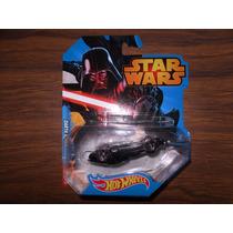 Hotwheels Darth Vader Error Coleccion Star Wars Disney Envio