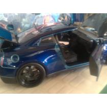 Carros De Rapido Y Furioso Brians Nissan Gt - R (r35) Oficia