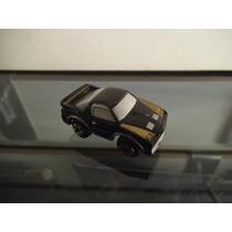 Carro Negro Tipo Micro Machines Imperial Vintage