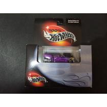 Hotwheels Triclopz En Caja De Acrilico Nuevo 100%!!!