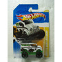 Hot Wheels Monster Dairy Delivery Blanco 28/247 2012 1:64