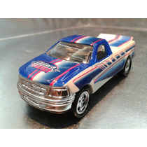 Hot Wheels - 1997 Ford F-150 Del 2001 Nuevo En Blister