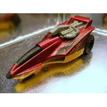 Hot Wheels Xt - 3 - Made In Malaysia