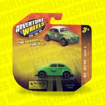 Vw Vocho Taxi Df Tipo Hot Wheels